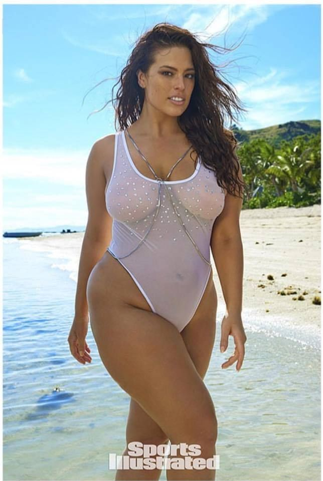 871d025e97e Ashley Graham Curvy Models, Female Models, Ashley I, Ashley Graham Photos,  Pin