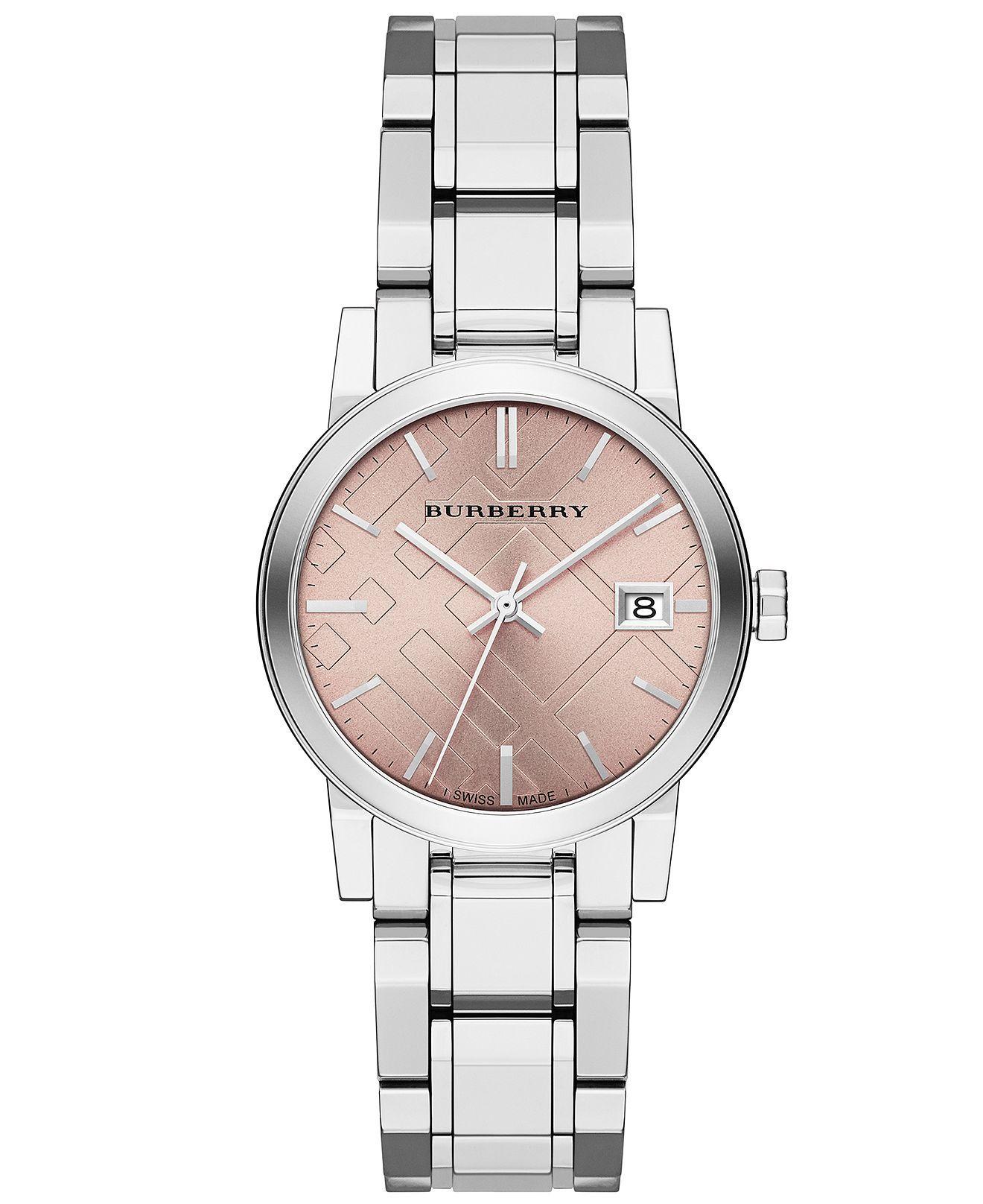 Burberry Watch 492fffbb99