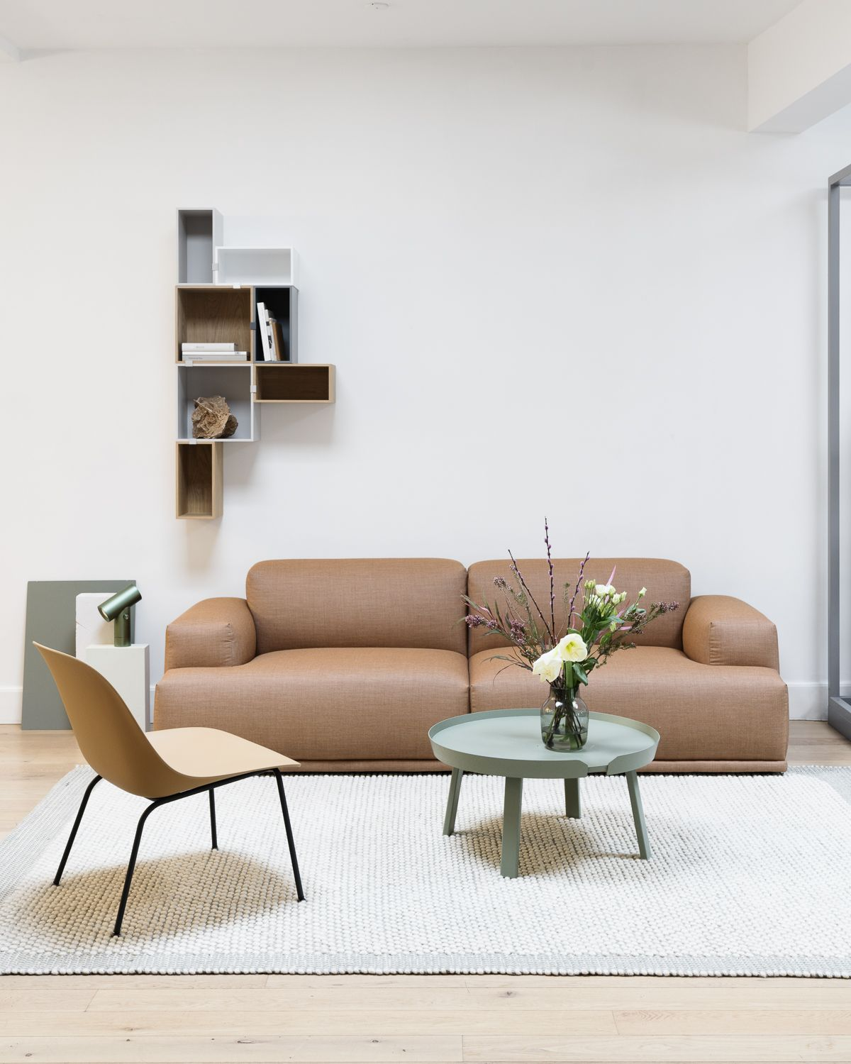 Scandinavian Modular Sofa Inspiration From Muuto With 11 Possible Modules The Connect Modular Modular Sofa Design Living Room Inspiration Modern Sofa Designs