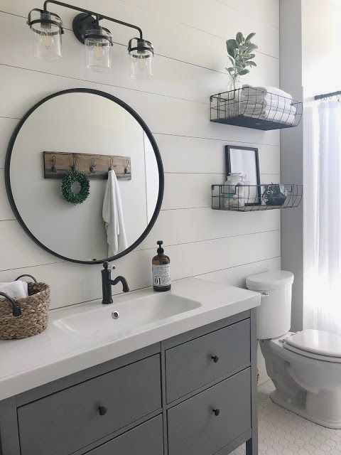 5 Bathroom Renovations that are Water Efficient  