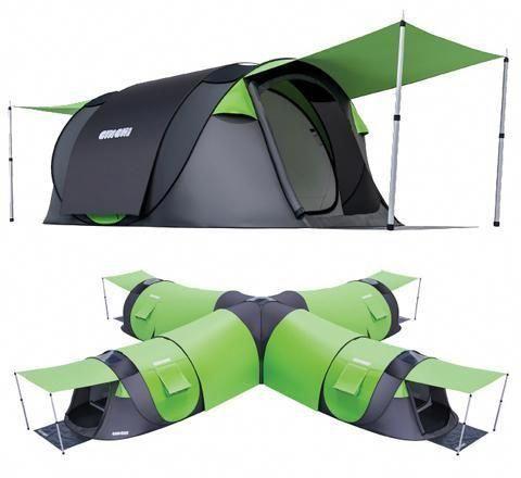 Cinch Pop Up Tent #carc&inggadgets #c&ingtents  sc 1 st  Pinterest & Cinch Pop Up Tent #carcampinggadgets #campingtents   Camping ...