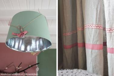 Meidenkamer-4.jpg - drapes | Pinterest - Gordijnen, Knopen en Kussens