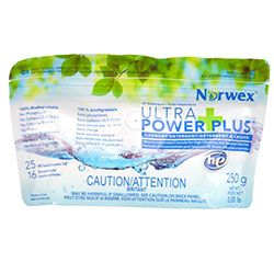 1127 Ultra Power Plus Laundry Detergent He Sample Size 4 49