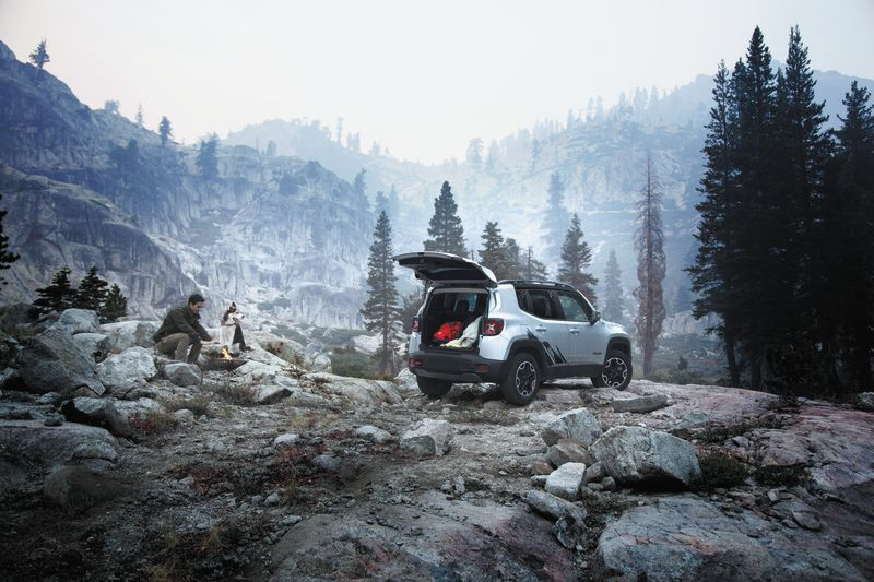 15 Summer Camping Essentials From The Jeep Brand Jeep Camping