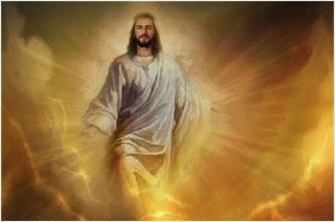 Espaço Holístico COISAS D'ALMA Fernanda Tomaz: Deus