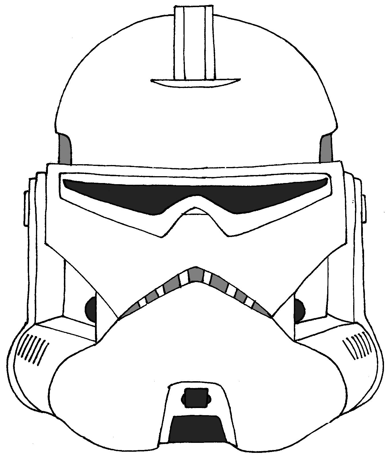 clone trooper helmet kamino guards clone trooper helmets