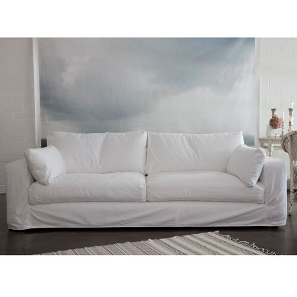 Rachel Ashwell Shabby Chic Couture Soho Sofa My All Time Favorite Pinterest Feathers Ash