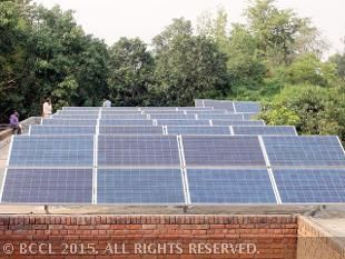 Solar Power Could Be 10 Cheaper Than Coal Based Power By 2020 Kpmg Buy Solar Panels Solar Solar Panel Cost