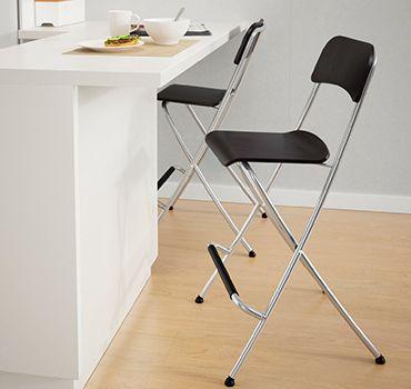 IKEA Tabourets et chaises de bar - Salle à manger | MEUBLE DG ...