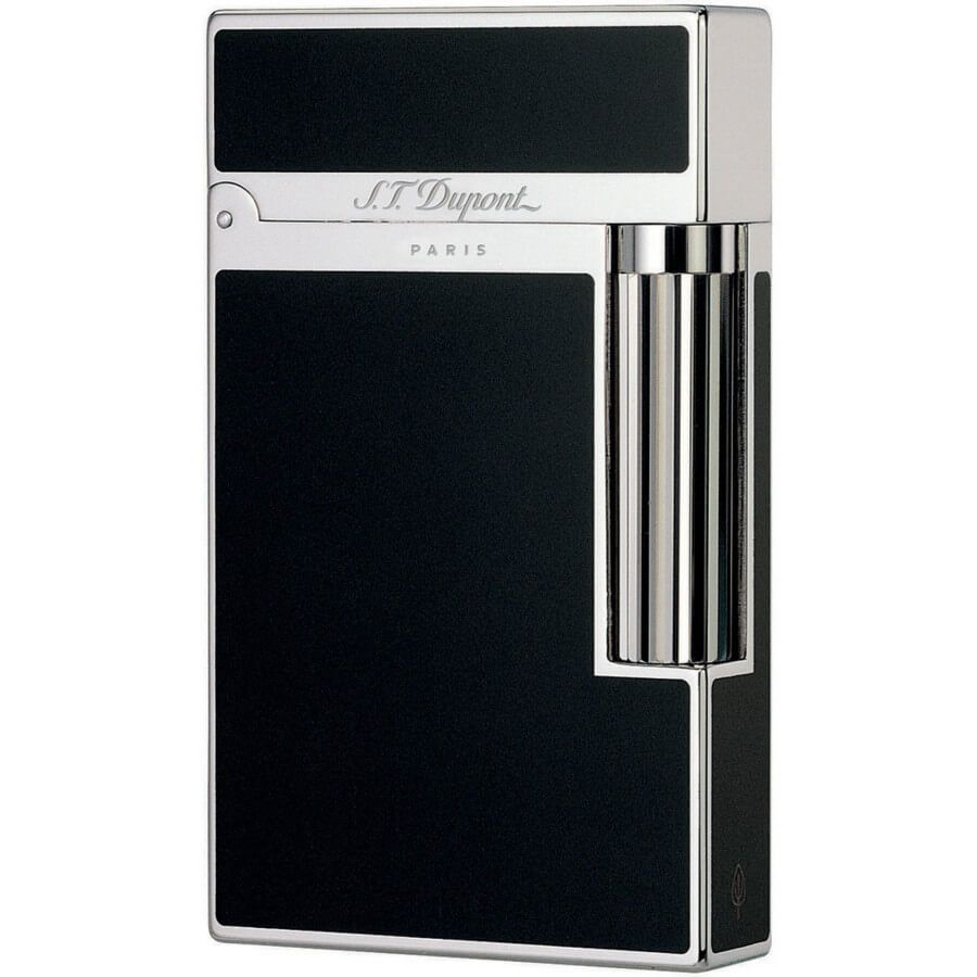 The renowned ST Dupont Lighter