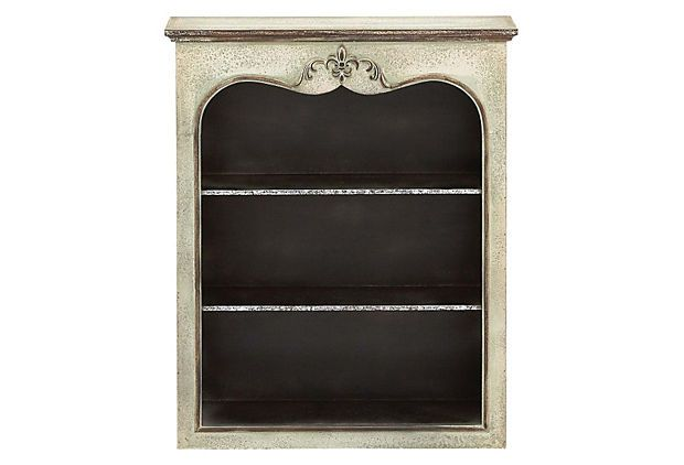 Wood Wall Shelf on OneKingsLane.com