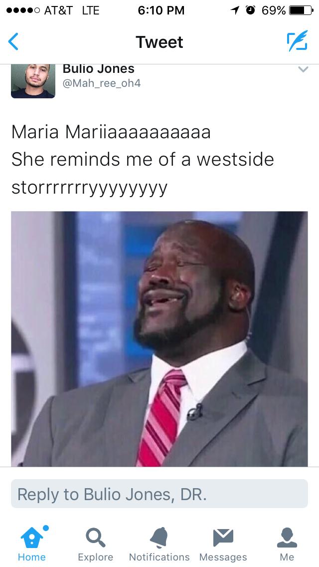Shaq Singing Meme Origin