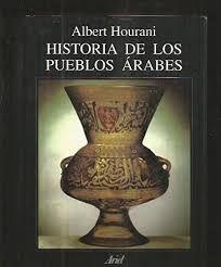 Resultado de imagen de hourani pueblos ariel