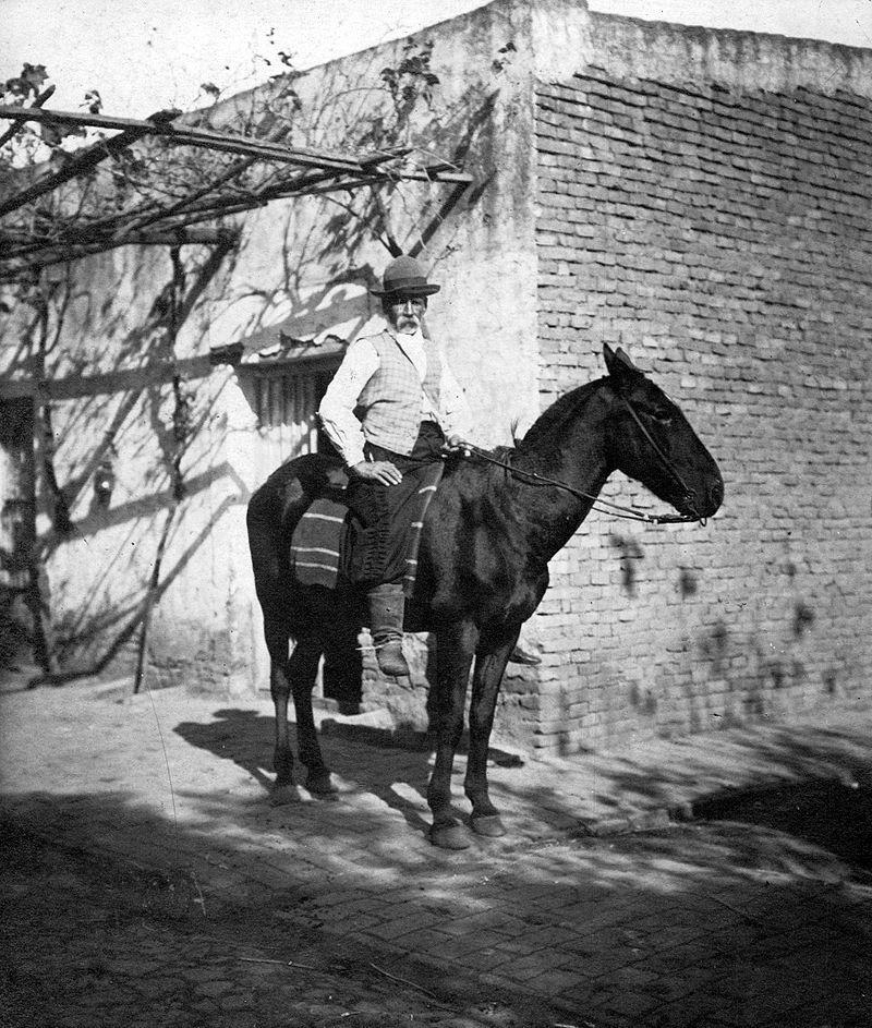 Buenos Aires San Nicolas Guillermo Hoyos Hormiga Negra Wikipedia La Enciclopedia Libre Hormigas Negras Fotos Historicas Argentina