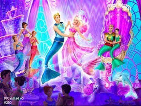 Barbie Et La Magie Des Perles Streaming Film Complet En Francais