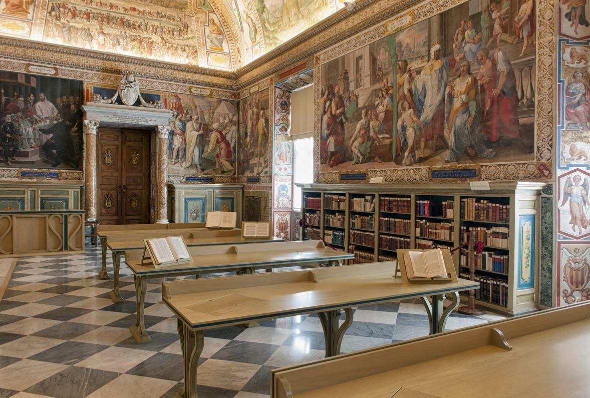 16++ Banche vaticane information
