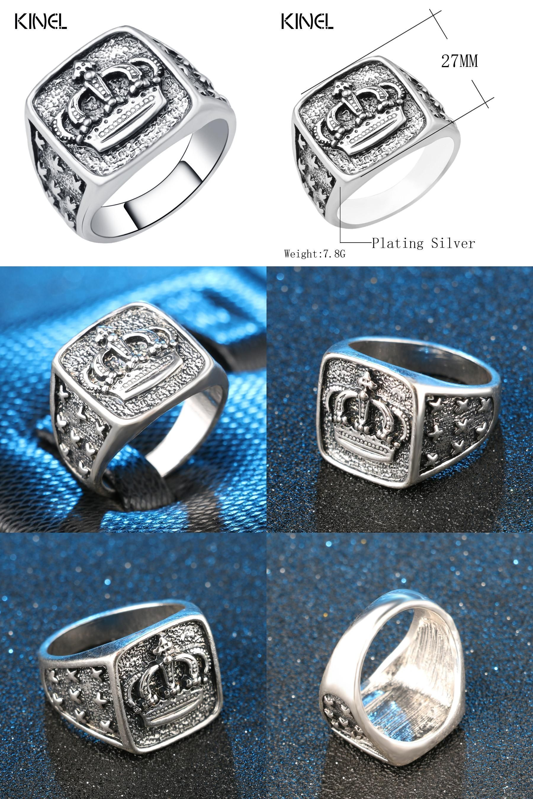 metal jewel fish couture silver skeleton product stack rings jewellery treasure sterling anatomical