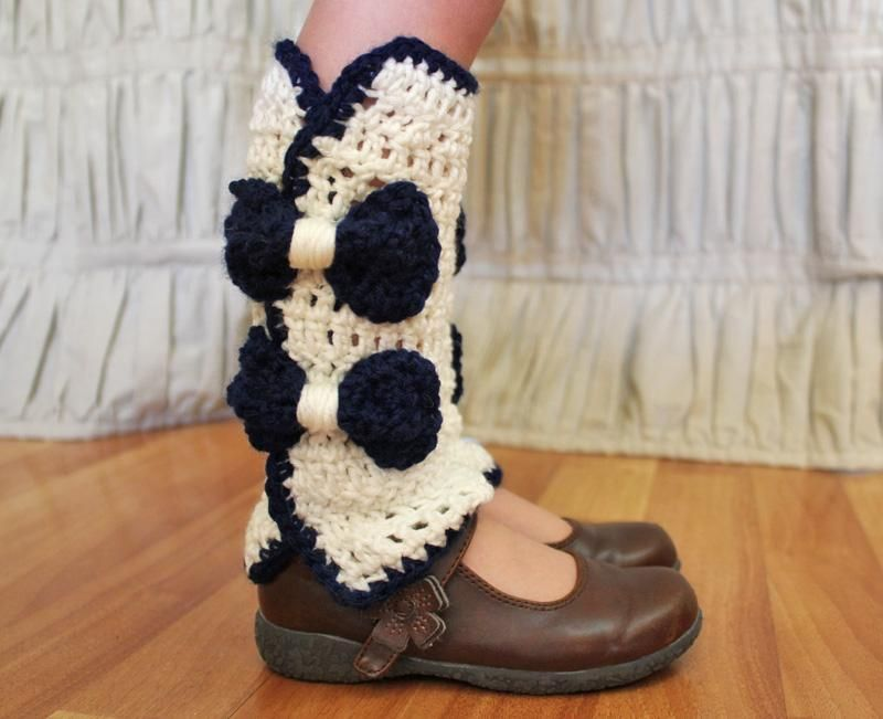 The Lucy Leg Warmers