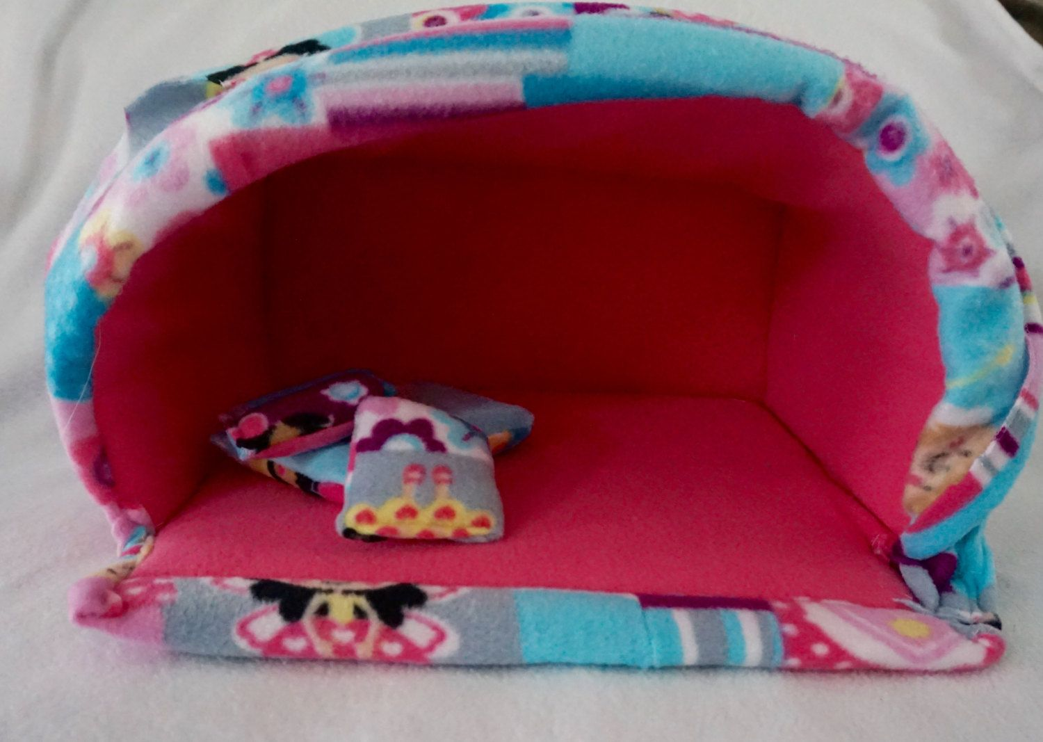 New To Createdbylaurab On Etsy Guinea Pig Bed Guinea Pig