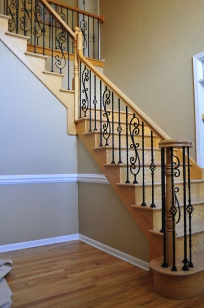 Best Inspirations Futuristic Lowes Iron Staircase Stair 400 x 300