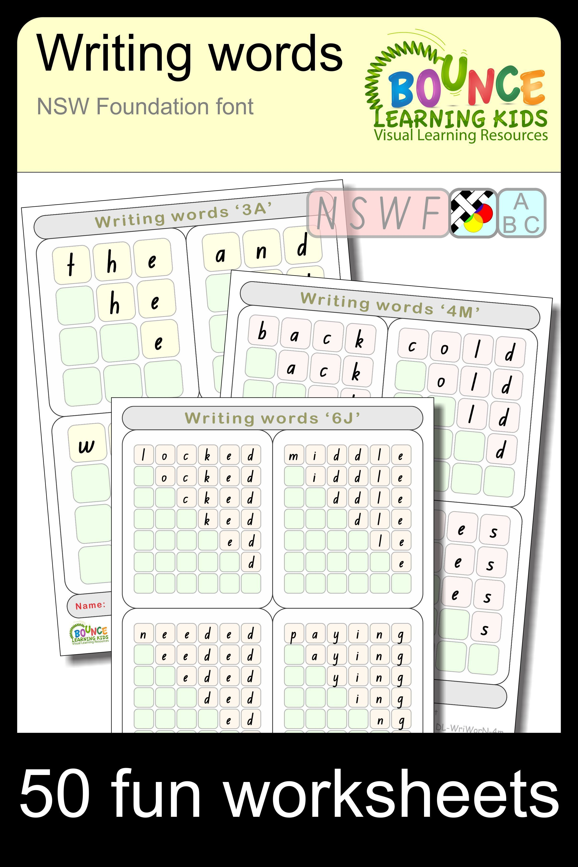 Practice Writing Words This Is A Fun Series Of Worksheets In Which You Have To Complete The Missing Letter Writing Words Writing Practice Learning Worksheets [ 3610 x 2410 Pixel ]