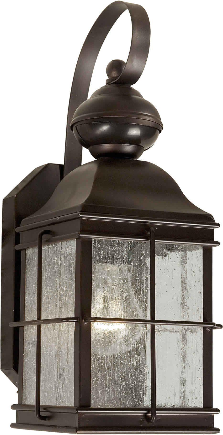 Forte Lighting 1 Light Outdoor Wall Lantern Outdoor Light Fixtures Outdoor Wall Lantern Diy Outdoor Lighting