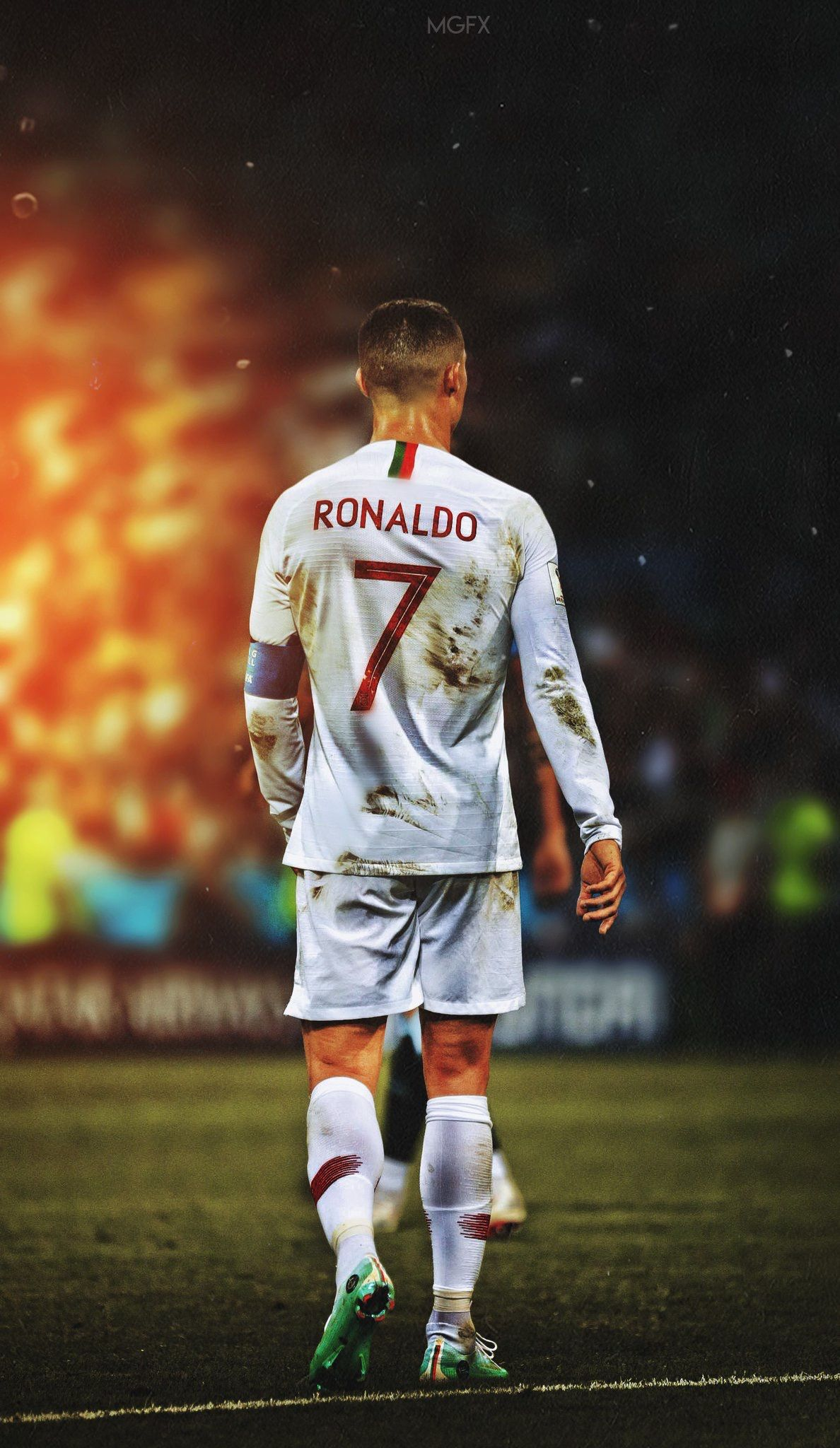 Pin By Annalisa Hackett On Real Madrid And Cr7 Ronaldo Ronaldo