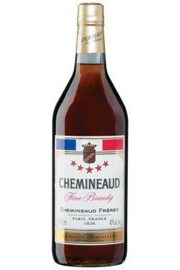 Le chemineau un brandy qu b cois de la pastille mi cors for Cocktail quebecois