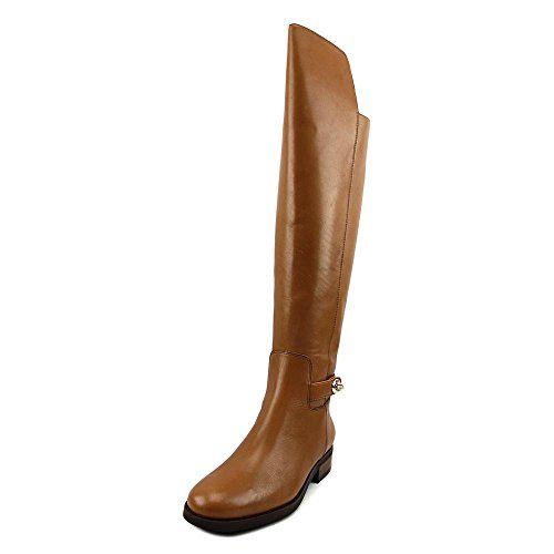 da197b0ab4e Coach emmie women brown knee high boot