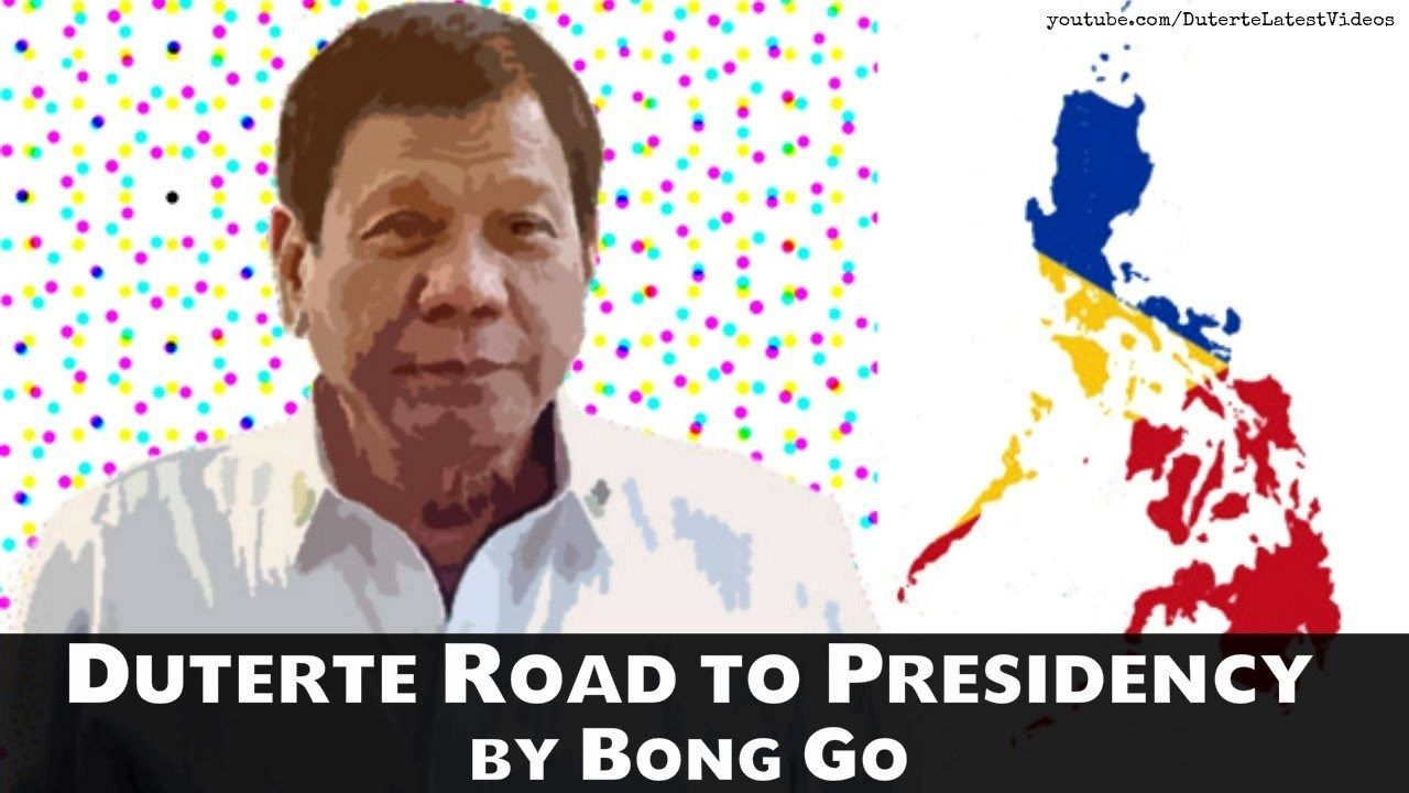 Watch The Rise Of Digong How It Began As Told By Duterte Right Hand Bong Go Partnerforchang All Presidents President Of The Philippines Political Science