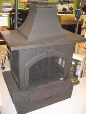 Portable Outdoor Fireplace As Pictured Here These Are Upright Outdoor Fireplace Metal Fireplace Outdoor Fireplace