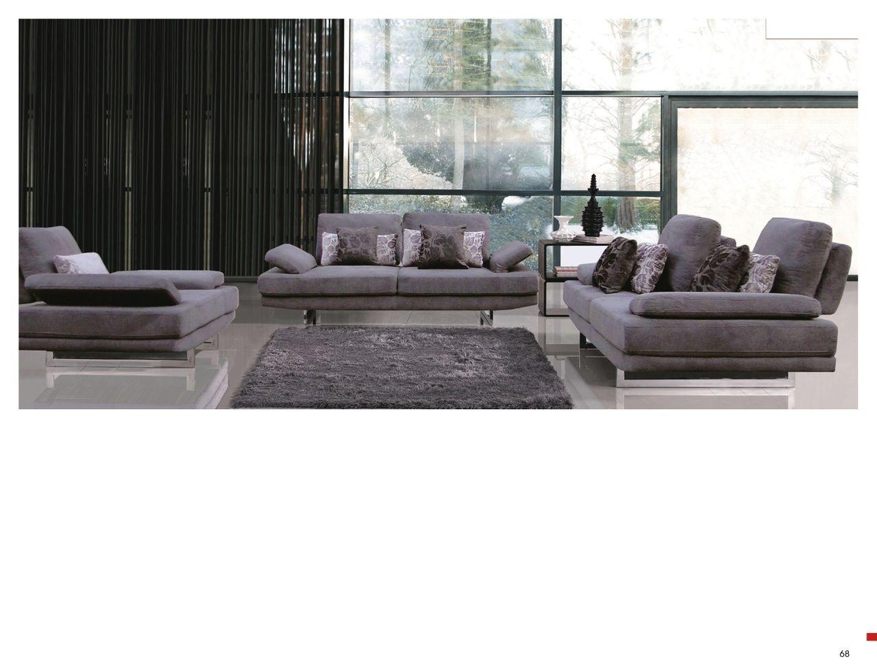Awe Inspiring Mng Modern Living 1174 Microfiber Sofa Set In 2019 Beatyapartments Chair Design Images Beatyapartmentscom
