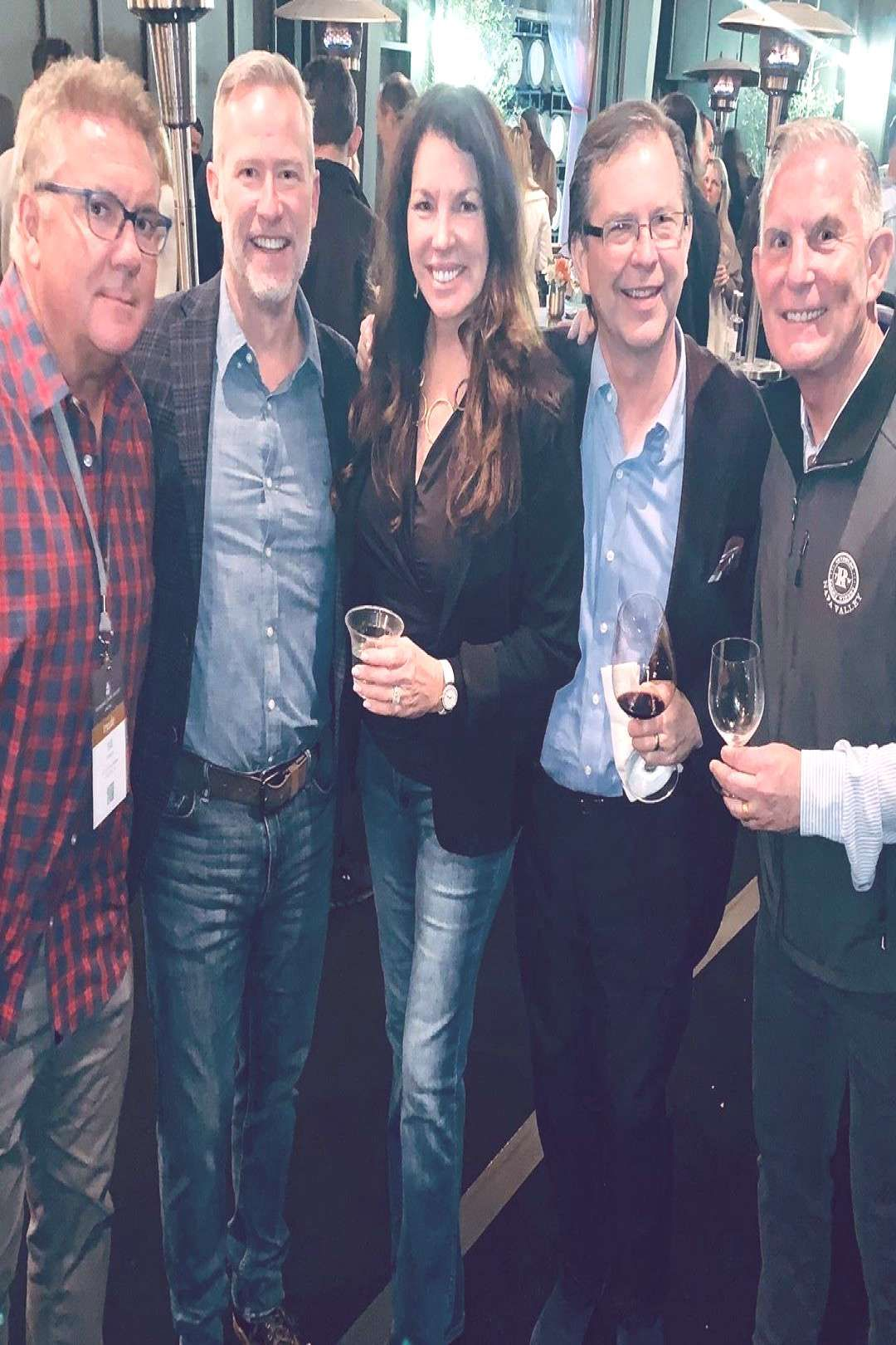 #peoplepeople #contributed #successful #everyone #standing #indoor #thank #pnv20 #you #who #and #to #a #5 Thank you to everyone who contributed to a successful #PNV20 and You can find Napa valley and more on ...