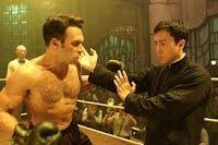 Arrogant Boxer Gets His Bell Rung Ip Man Donnie Yen Movie Donnie Yen Ip Man
