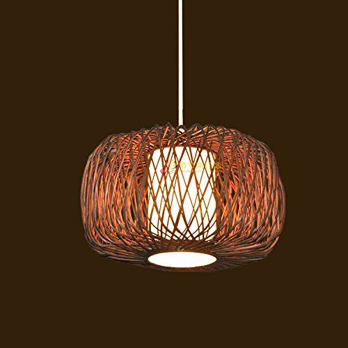 QWER Pendant Deckenleuchte Lampe Dorf Bambus Kronleuchter Kostüm Videos  Bambus Kronleuchter Lampe Bambus Kunst Teehaus Bambus Design Inspirations