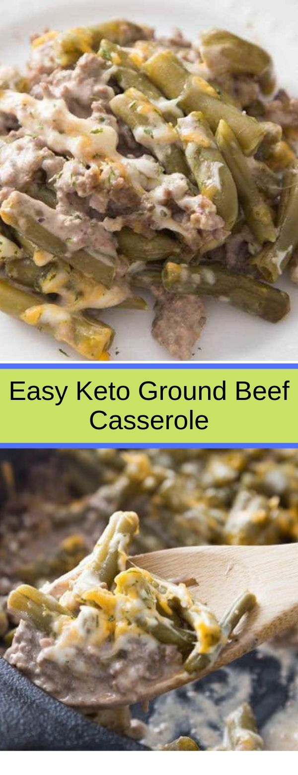Pin By Beth On Keto Food Recipes Ground Beef Casserole Casserole Recipes