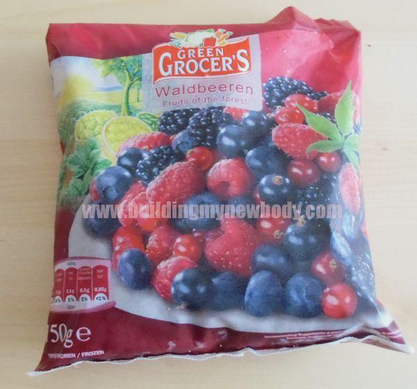 Marca green grocers supermercado lidl precio 3 50 euros - Thermomix del lidl precio ...