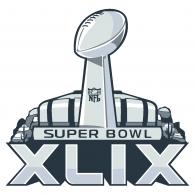 Logo Of Super Bowl Xlx Super Bowl Xlix Super Bowl Super Bowl Trophy