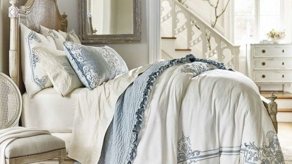 Frontgate rousseau bedding collection | Great Products For The Home ...