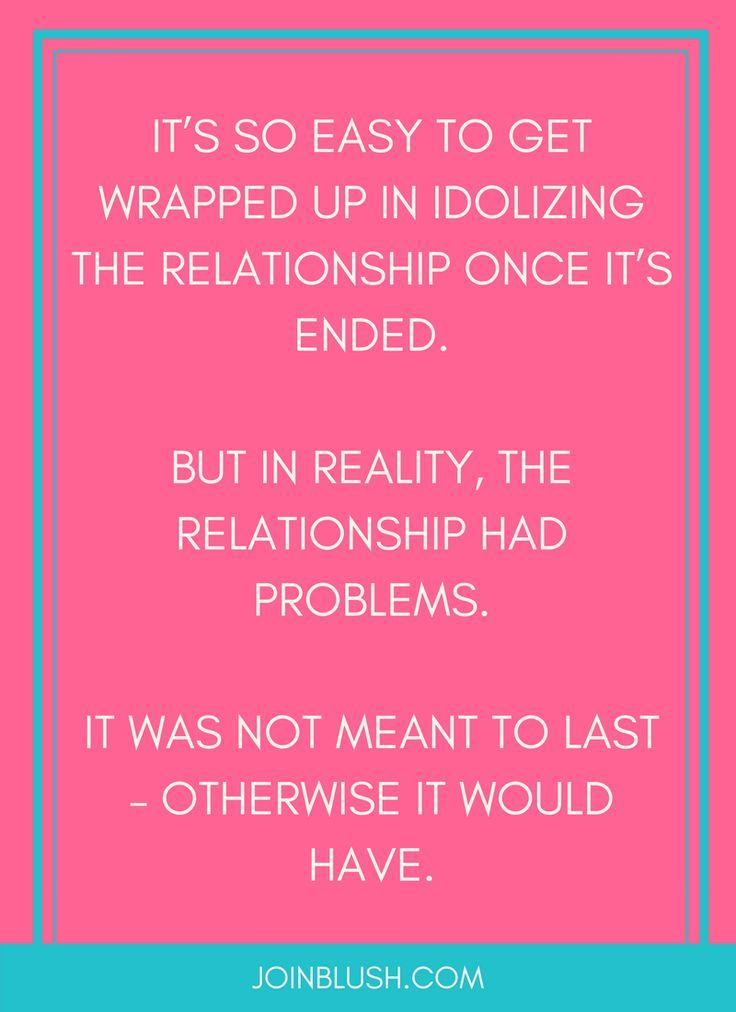 What to Purge After a Breakup in Order to Move Forward | Breakup ...
