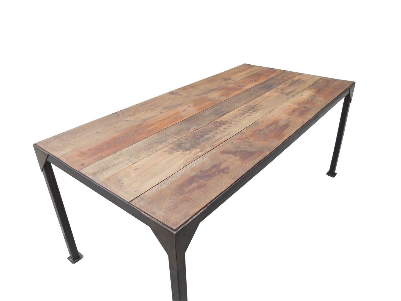 dab4c0cf9eb3de9ae9bad41691f734a8 Résultat Supérieur 50 Incroyable Table En Bois Image 2018 Uqw1