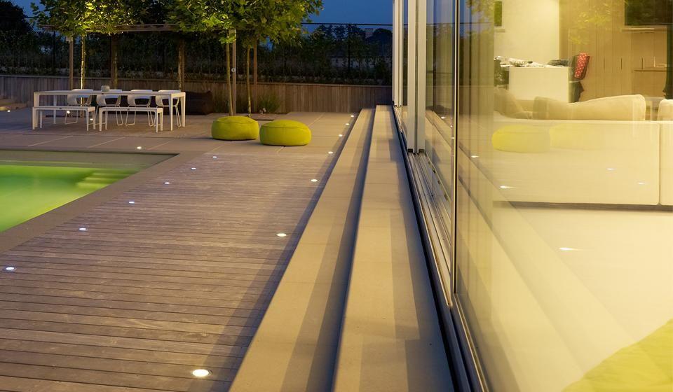 Mooie afstap na schuifdeur new home outdoor in 2018 pinterest