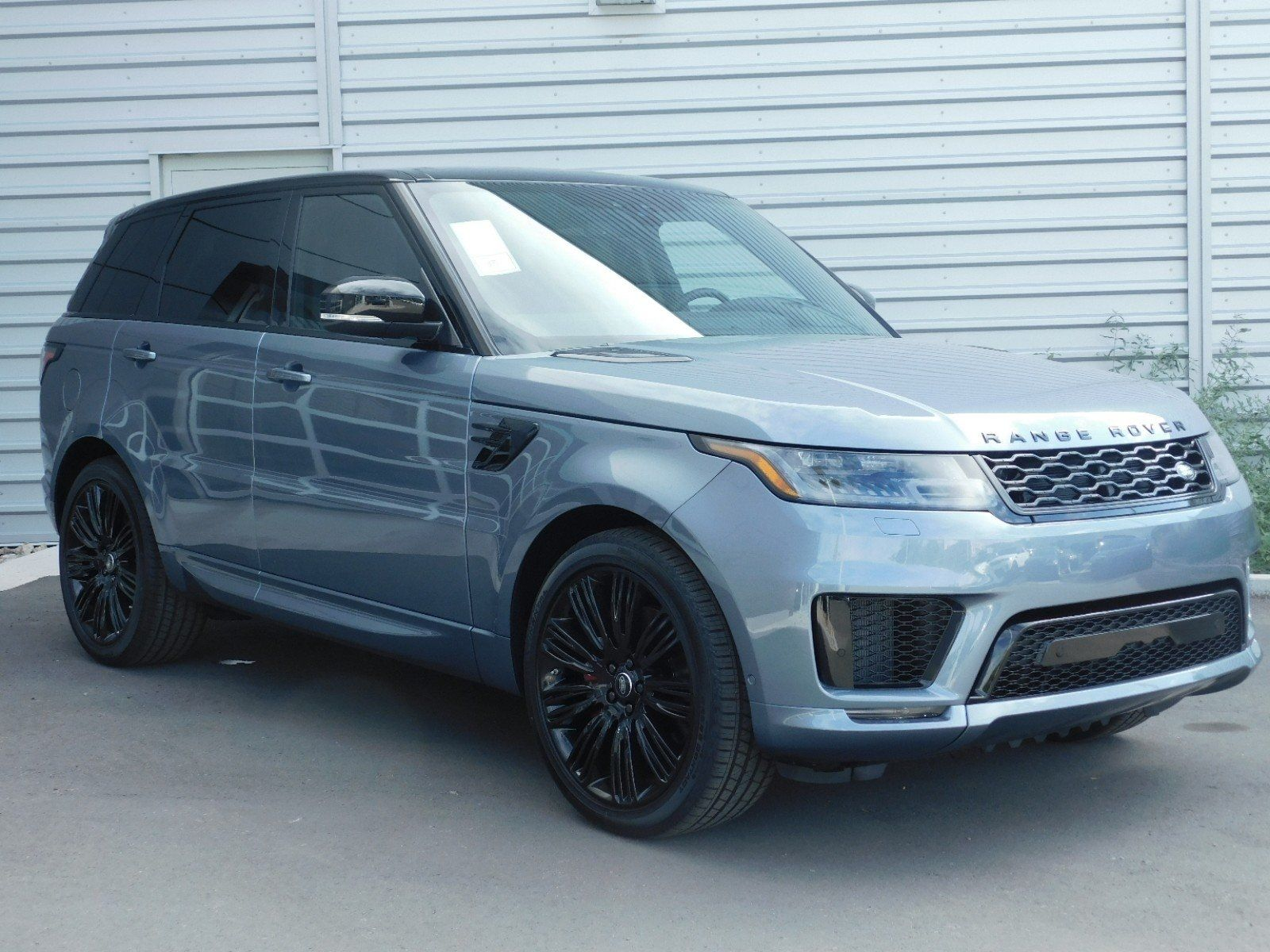 2019 Range Rover Sport Towing Capacity Price And Release Date