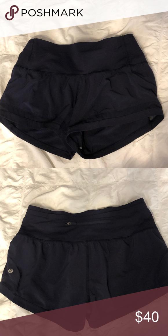 0c31fe6032 HIGH WAISTED LULU LEMON SHORTS i will trade for other lulus lululemon  athletica Shorts