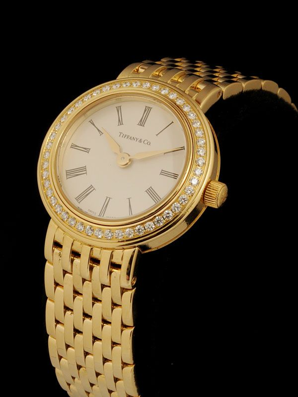 Sell a Used Tiffany & Co. Watch in Palm Desert