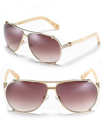 ef83237bebf I think this may be my next pair... Dior Chicago 2 Aviator ...