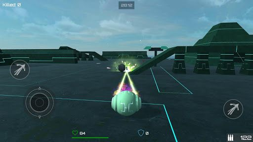 Sphere Combat 0 7 Apk Mod All Games Game App Staying Alive
