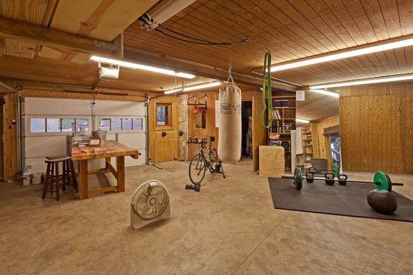 garage gym design ideas garage remodel ideas home gym flooring & garage gym design ideas garage remodel ideas home gym flooring ...