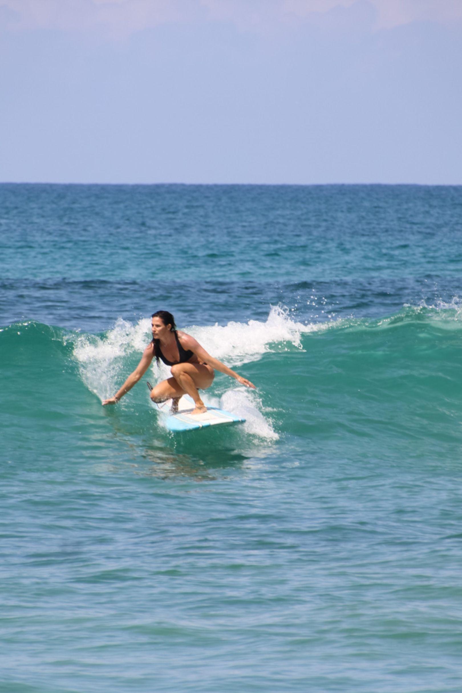 Surf Ii Surf Camp Mexico Resorts Surf Camp Spa Vacation