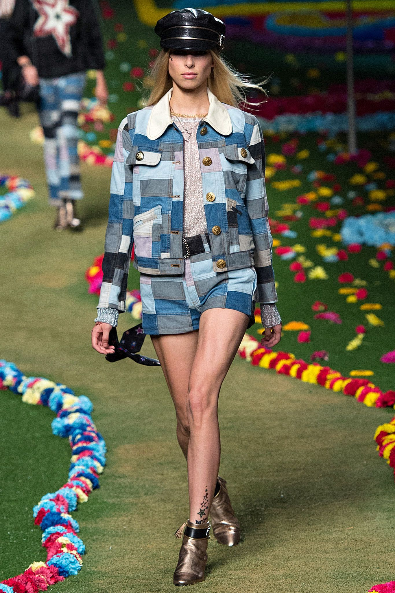 Tommy Hilfiger Spring 2015 Ready-to-Wear Collection Photos - Vogue